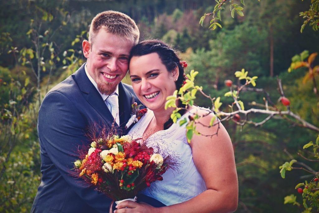 svatební a portrétní fotografka Brno 8