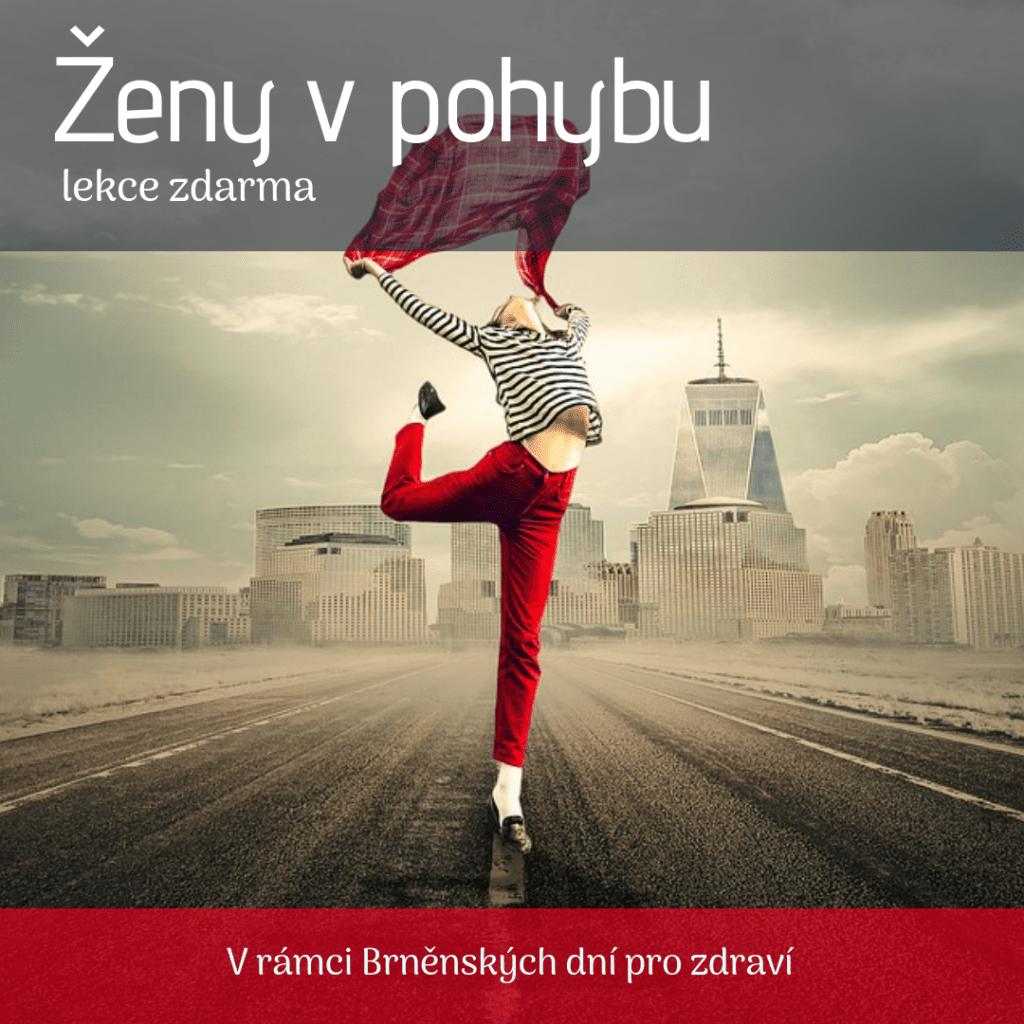 content creator Brno jana r kuzelova 2