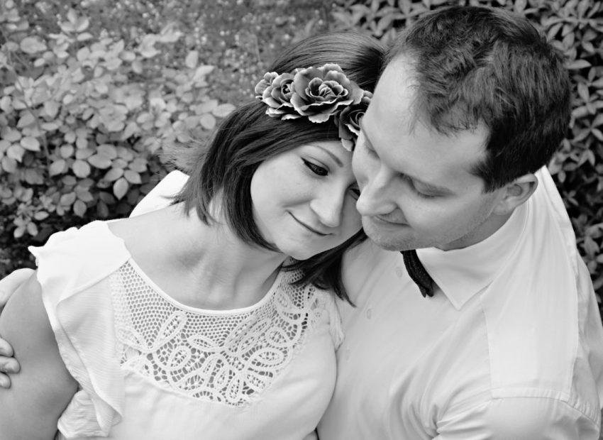 svatební a portrétní foto kuželová